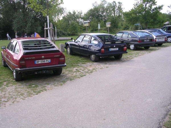 Hors Passon.Citroën File